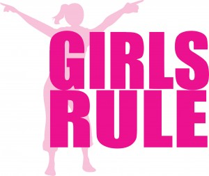 girls rule no camp