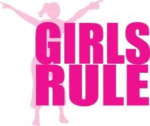 girls rule no camp